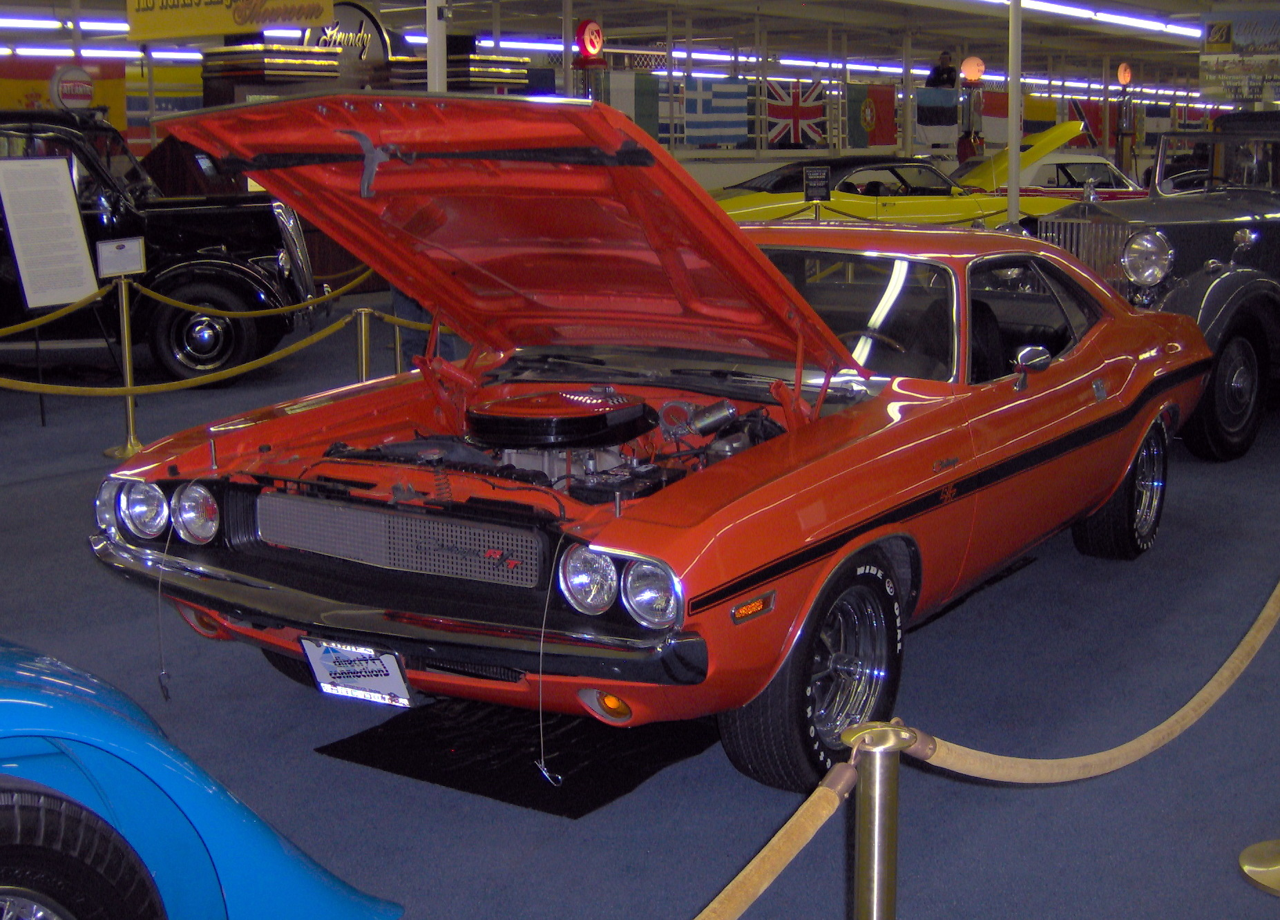 Dodge Challenger Rt Cat Back Exhaust