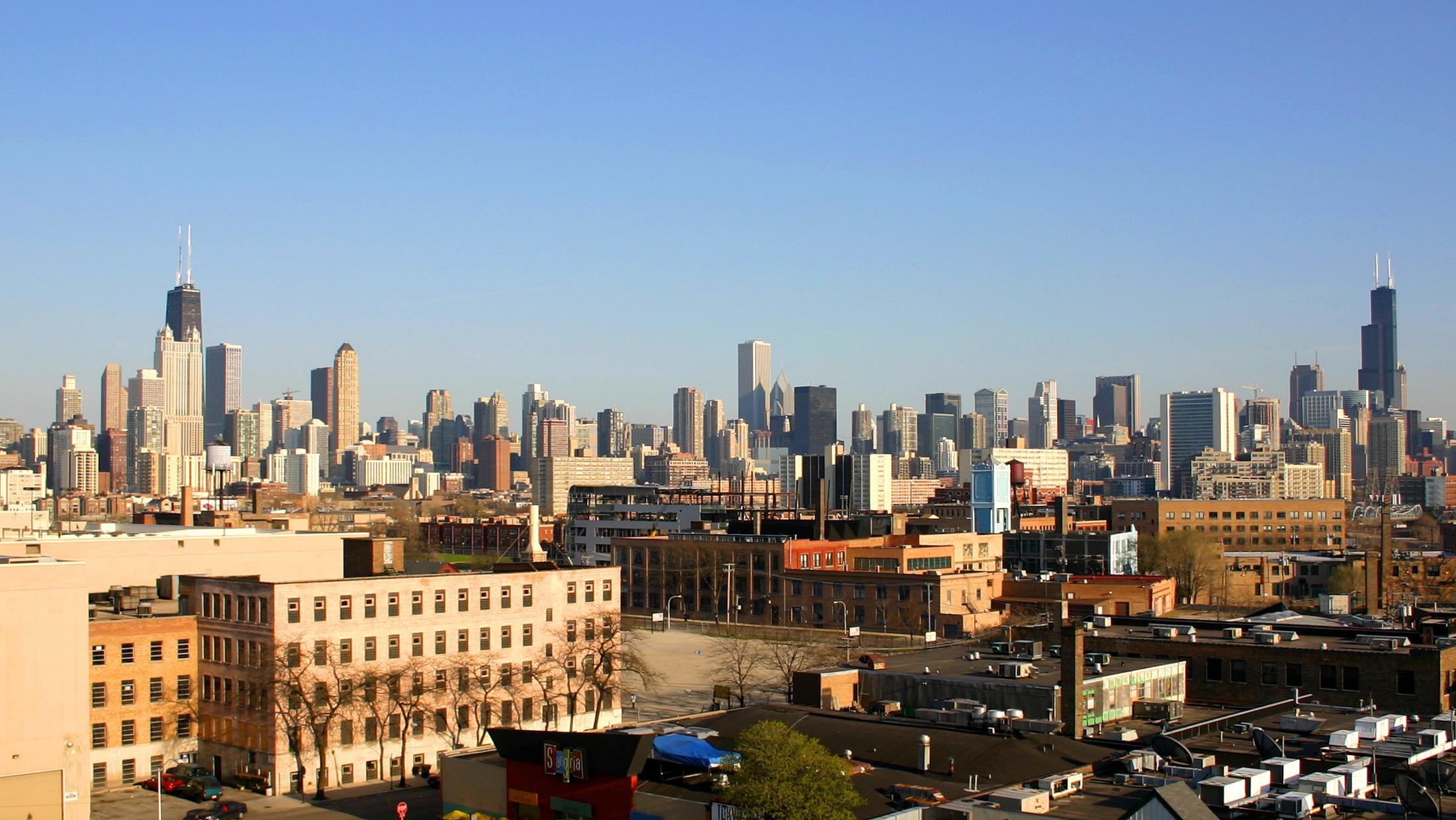Northwest Chicago Suburbs Meeting Rooms