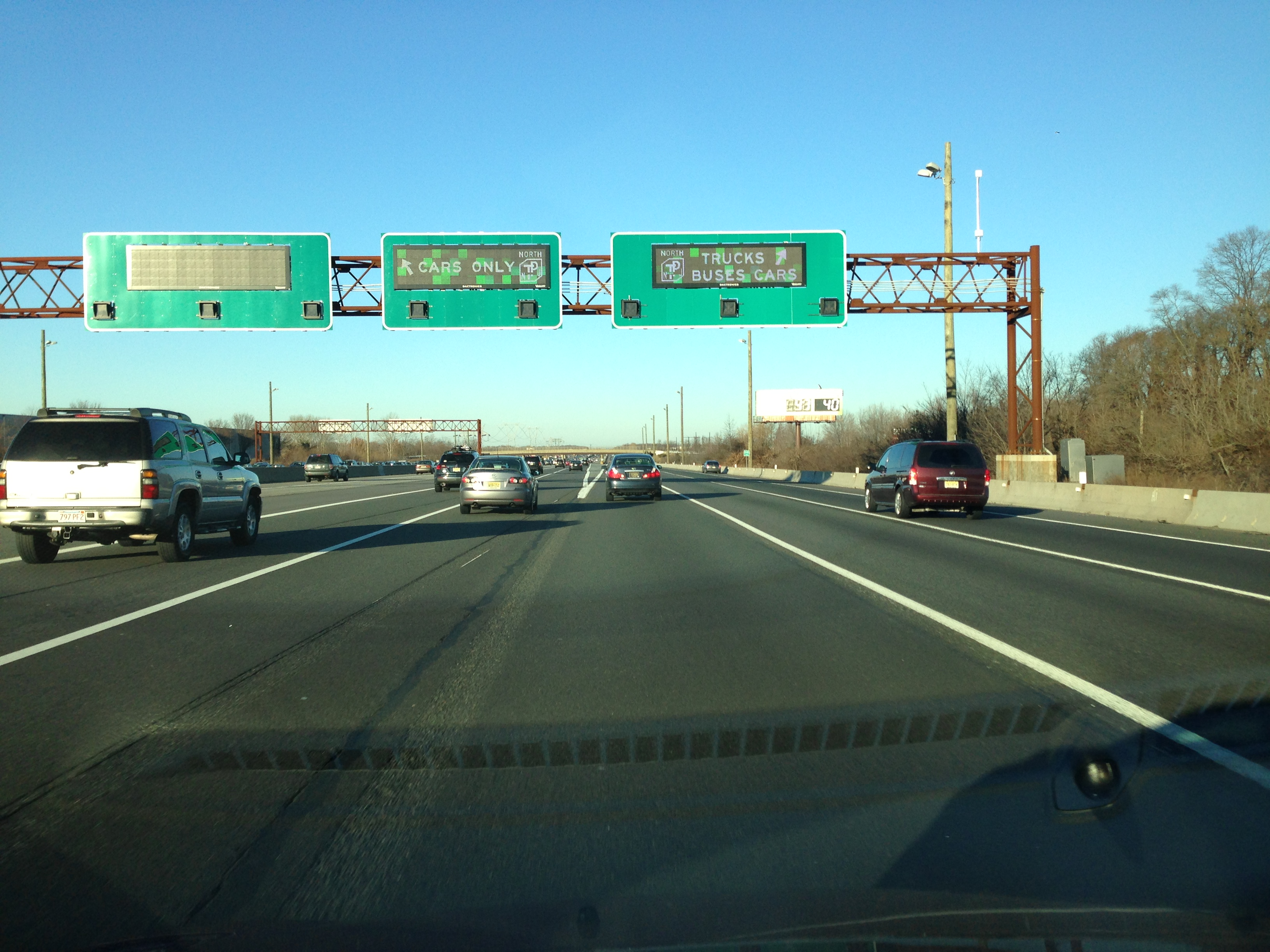File:2013-12-28 15 21 49 New variable message sign at the ...