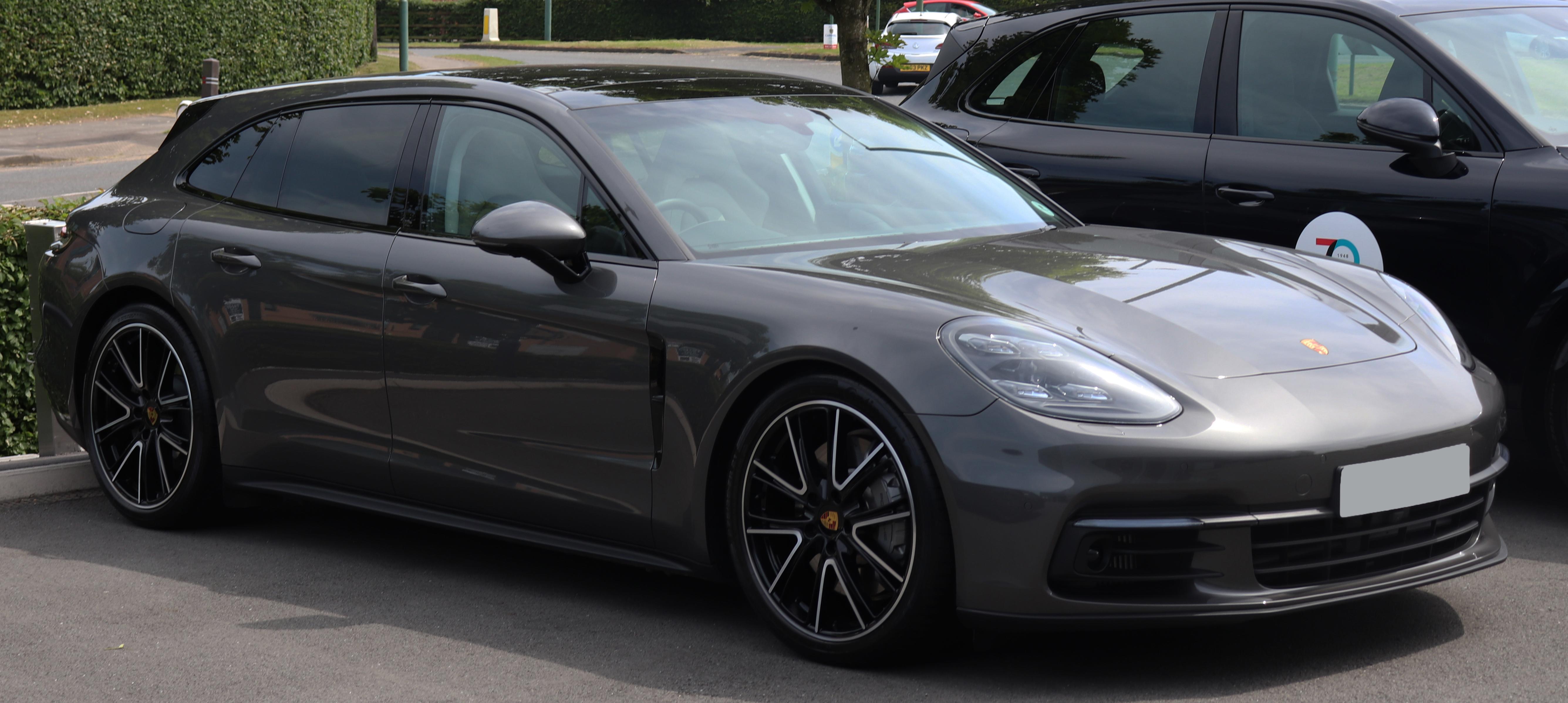 Porsche Panamera Wikipedia A Enciclopedia Livre