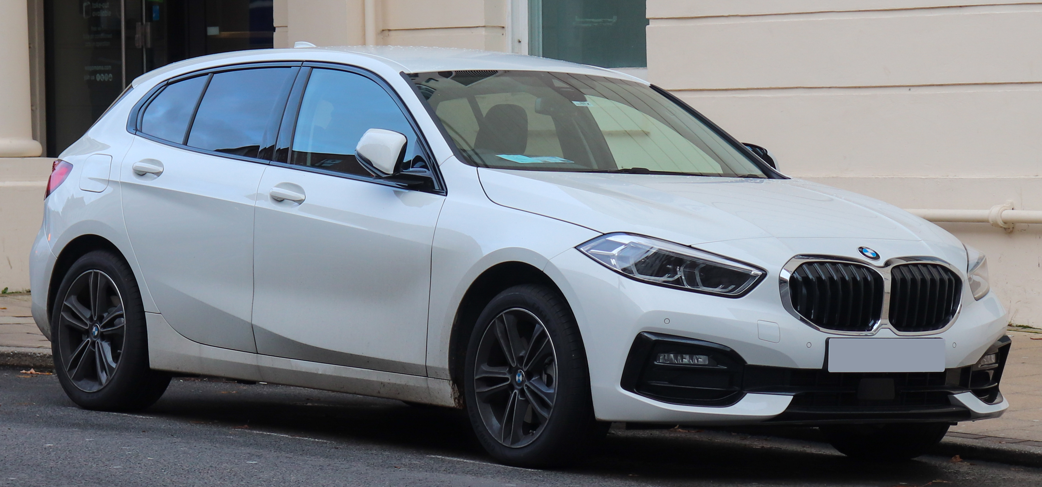 Image search result for bmw 118