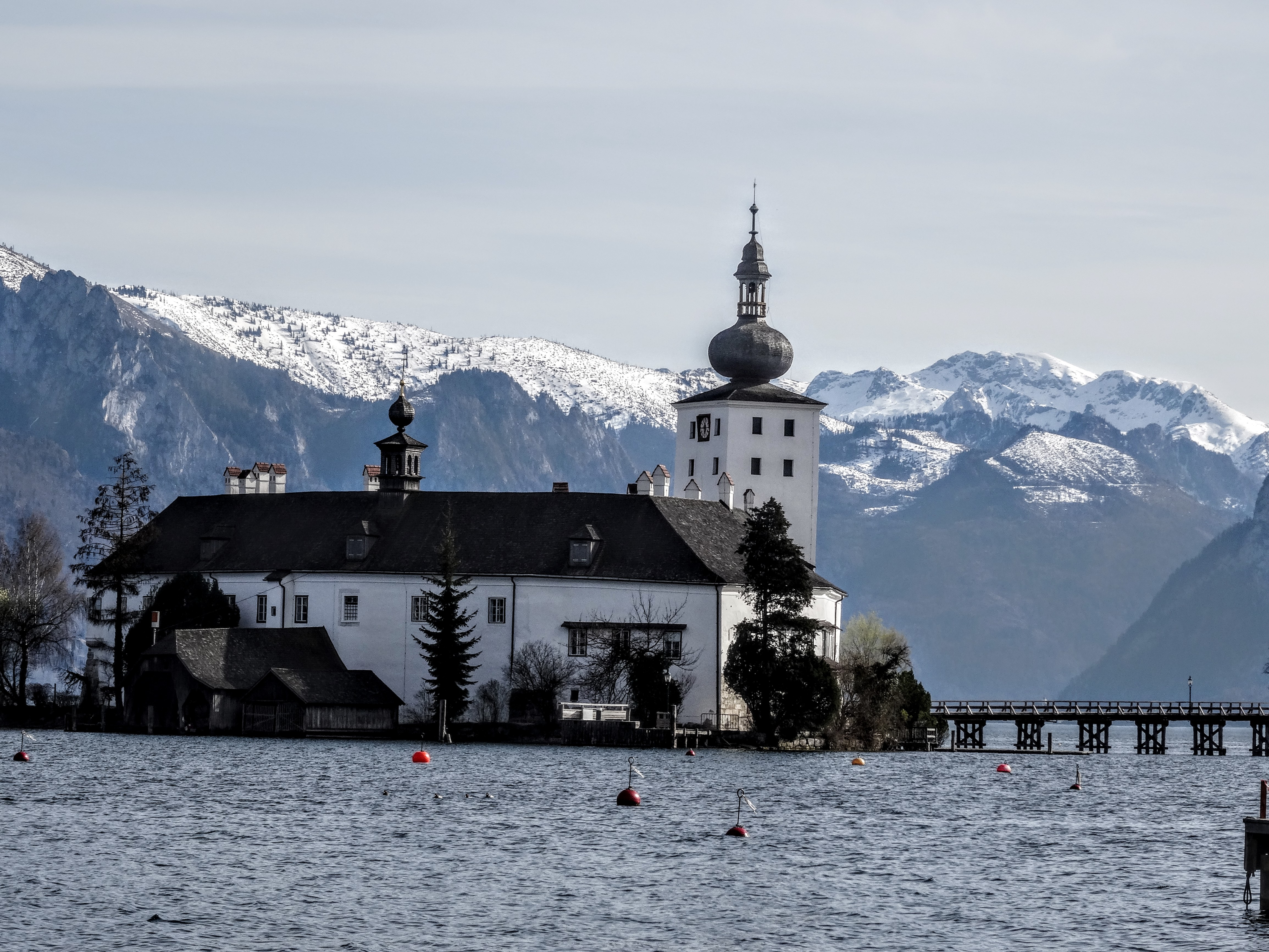File:4810 Gmunden, Austria - panoramio (2).jpg - Wikimedia