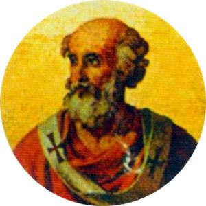 Pope Boniface III pope