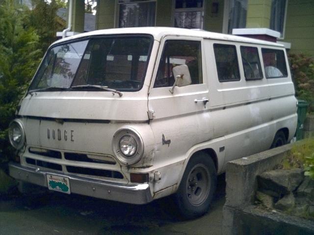Compact Van Wikipedia