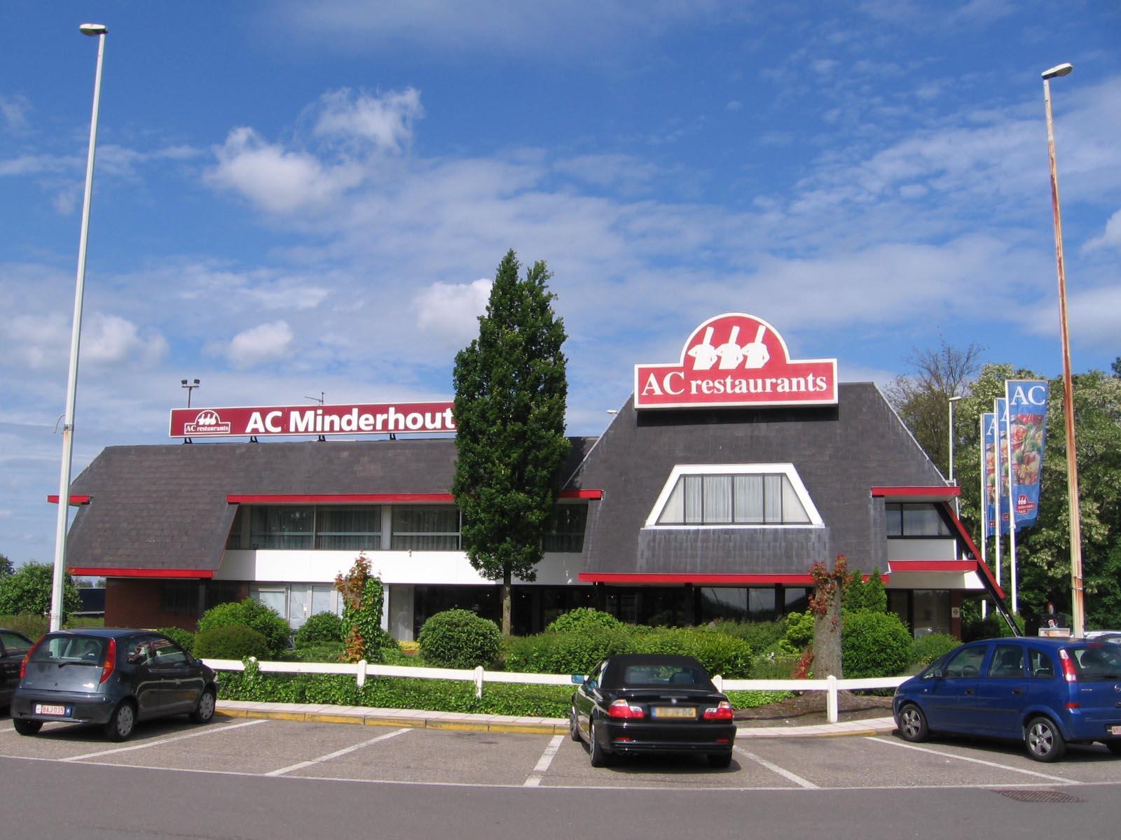 Ac Restaurants Wikipedia