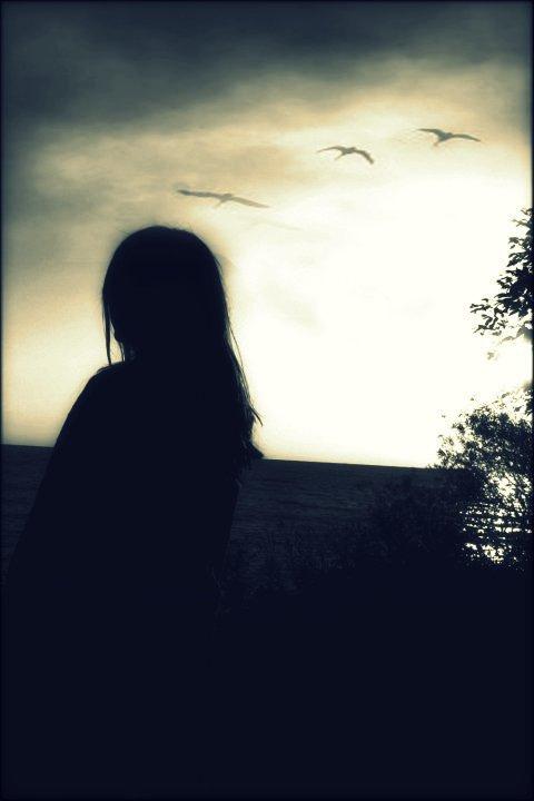 FileA Silhouette Of Sadness