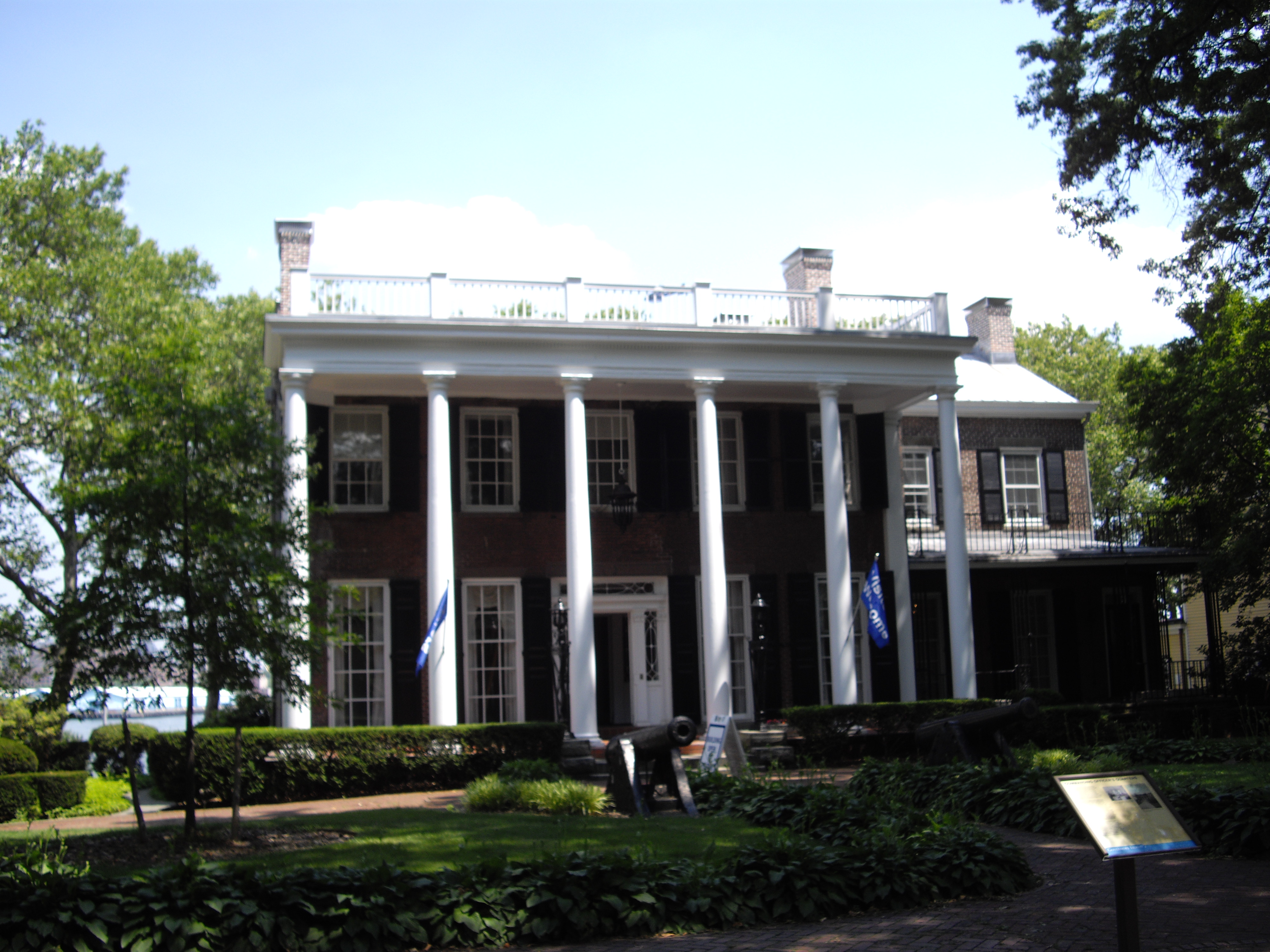 Governors Island History New York