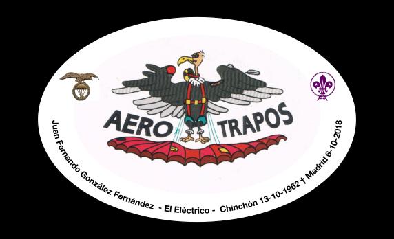 AeroTrapos y Electrico DEP