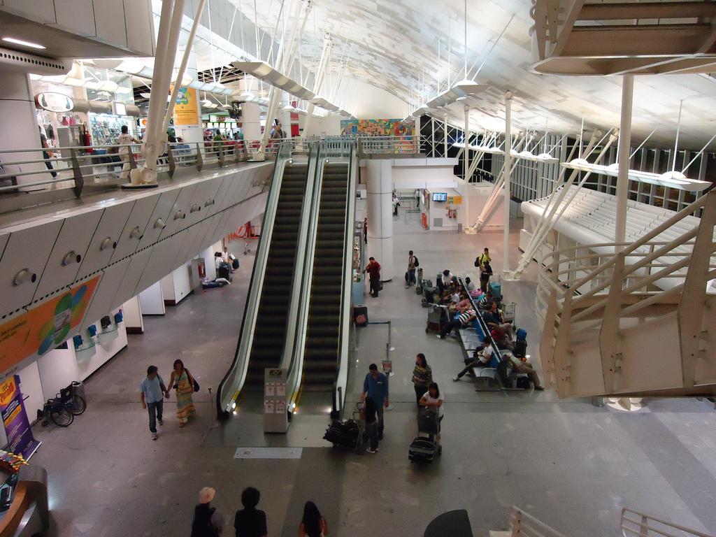 Aeroporto De Natal : Aeroporto internacional augusto severo wikipédia a