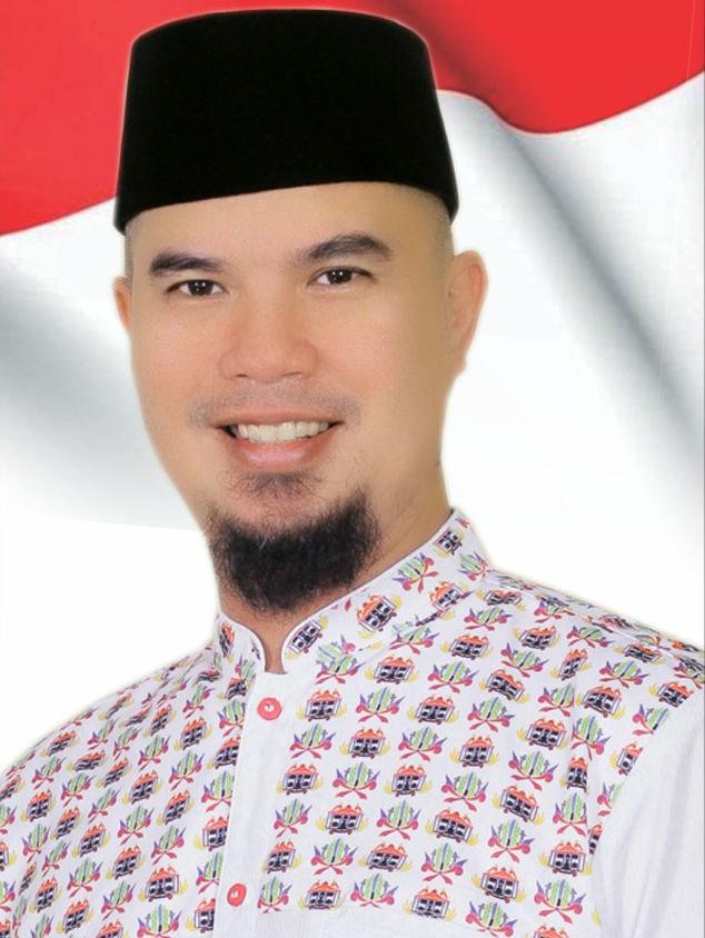 Ahmad Dhani - Wikipedia bahasa Indonesia, ensiklopedia bebas