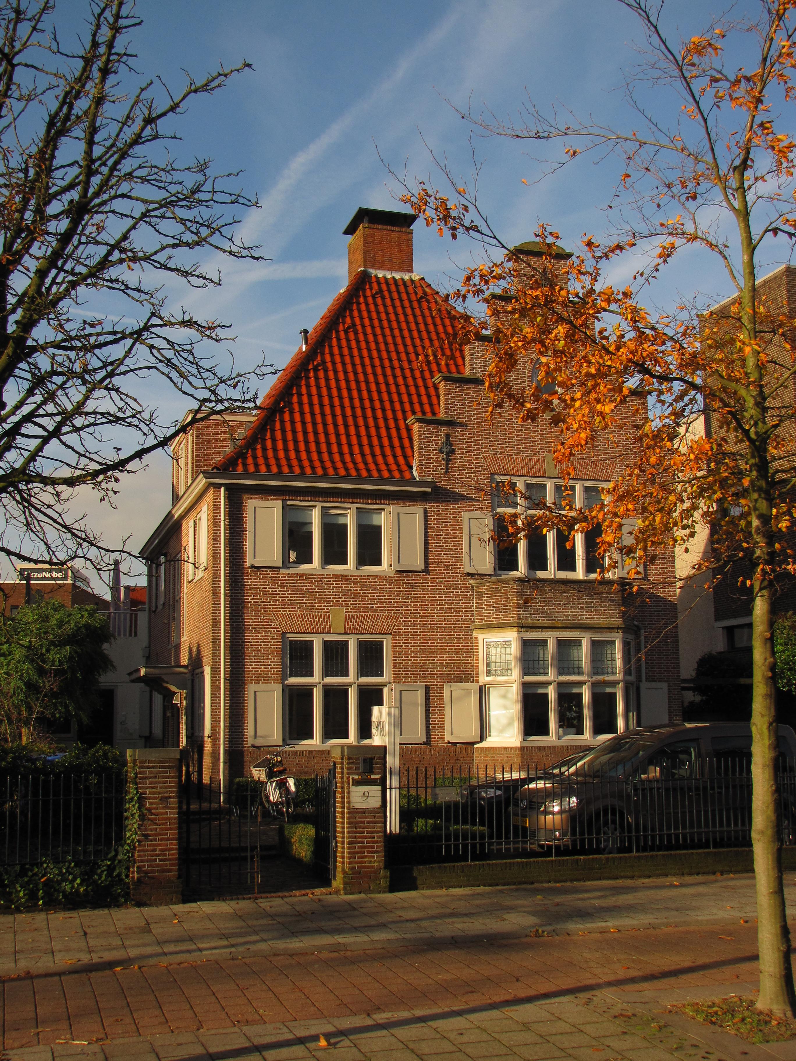 File:Amersfoort, Utrechtseweg 9 GM0307-491.JPG
