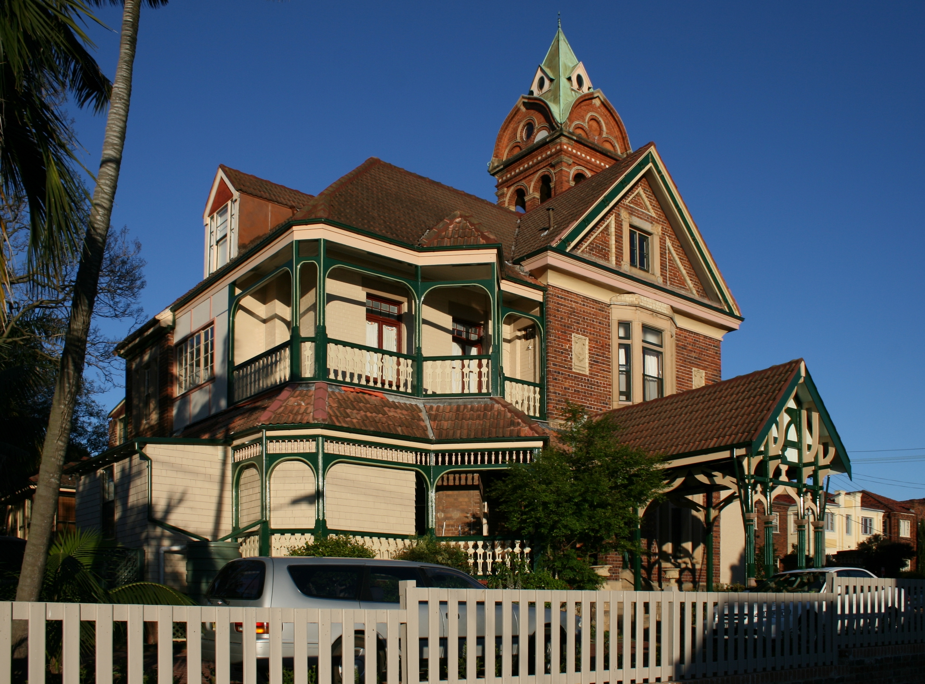 Berry Homes Park Staten Island