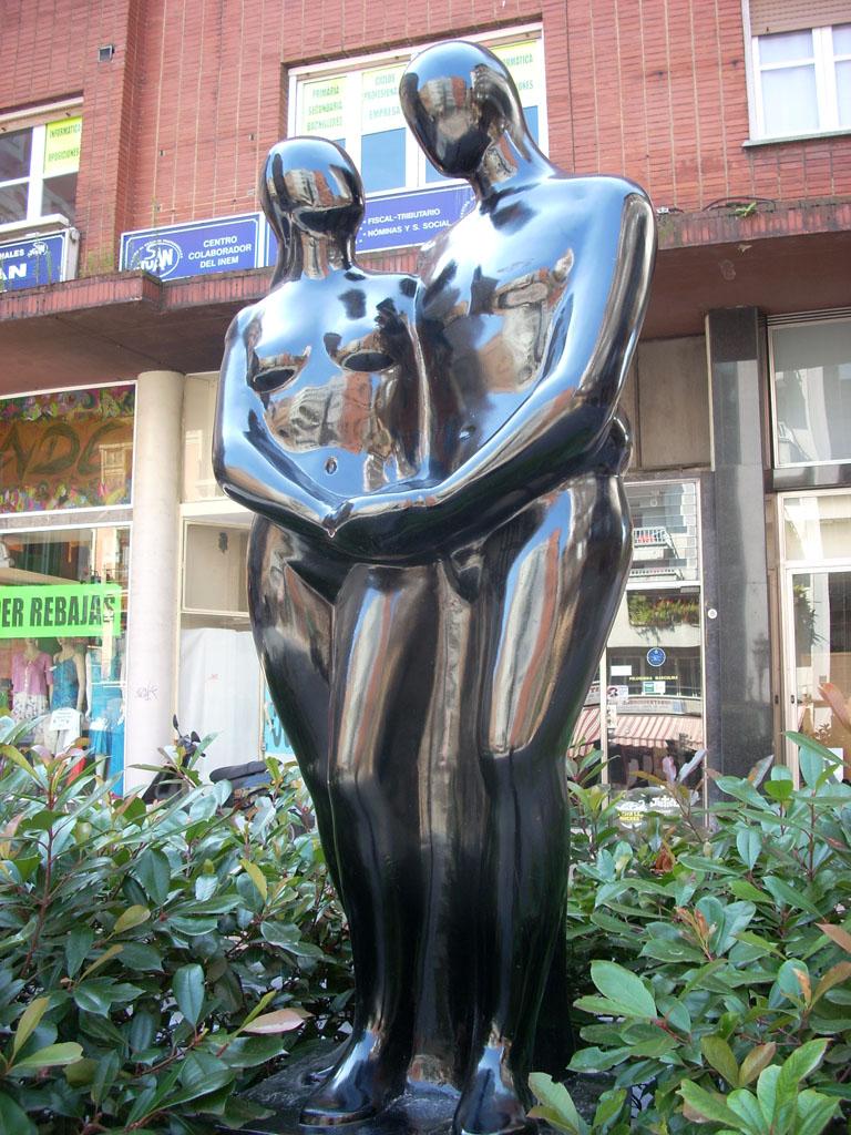 Desnudos en las calles de mexico - 5 2