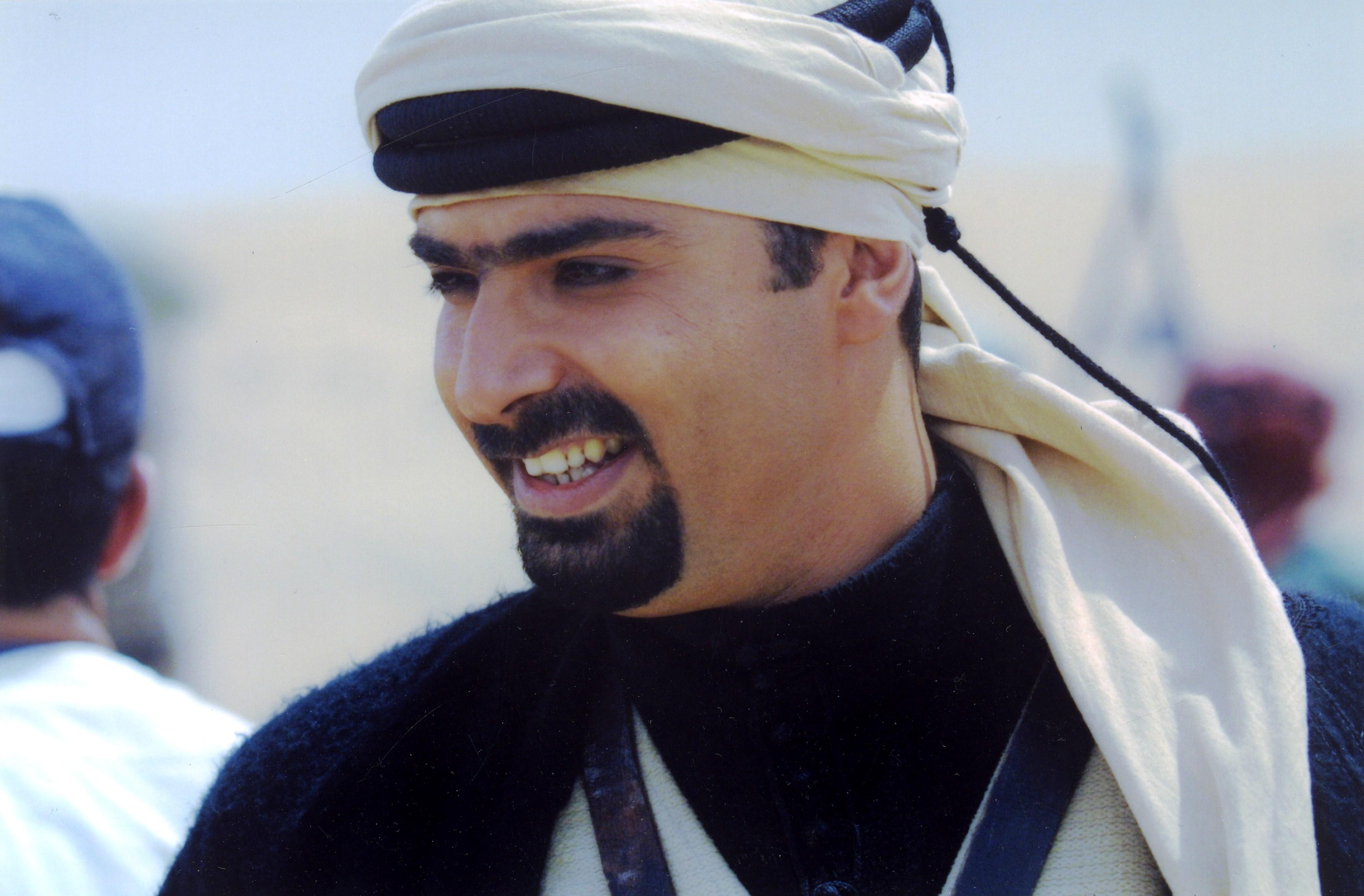 ammar shalak biography of donald