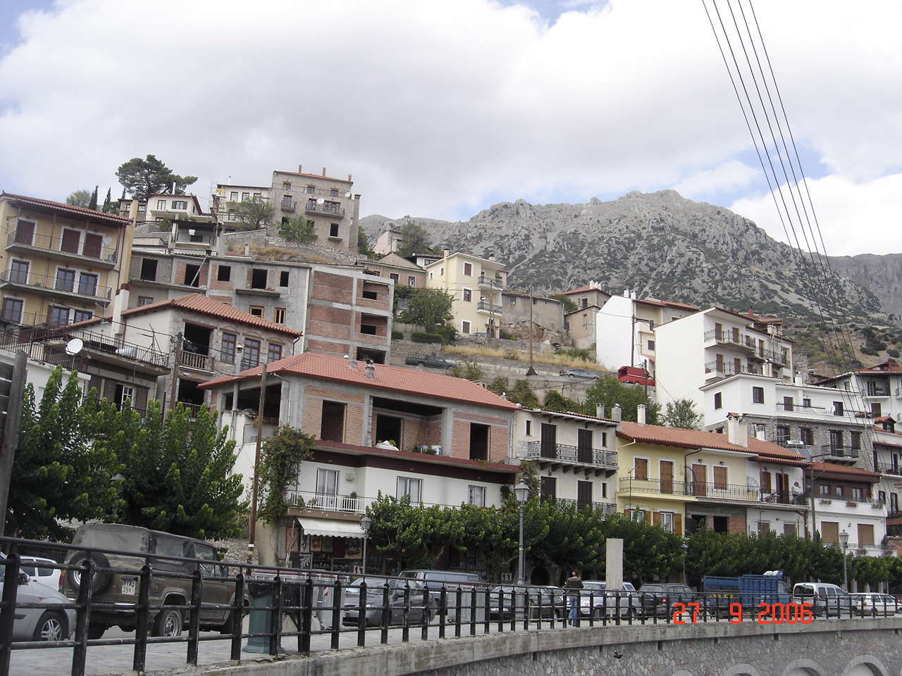 Arachova Greece  city pictures gallery : Vaizdas:Arachova, Viotia, Greece View on city – Vikipedija