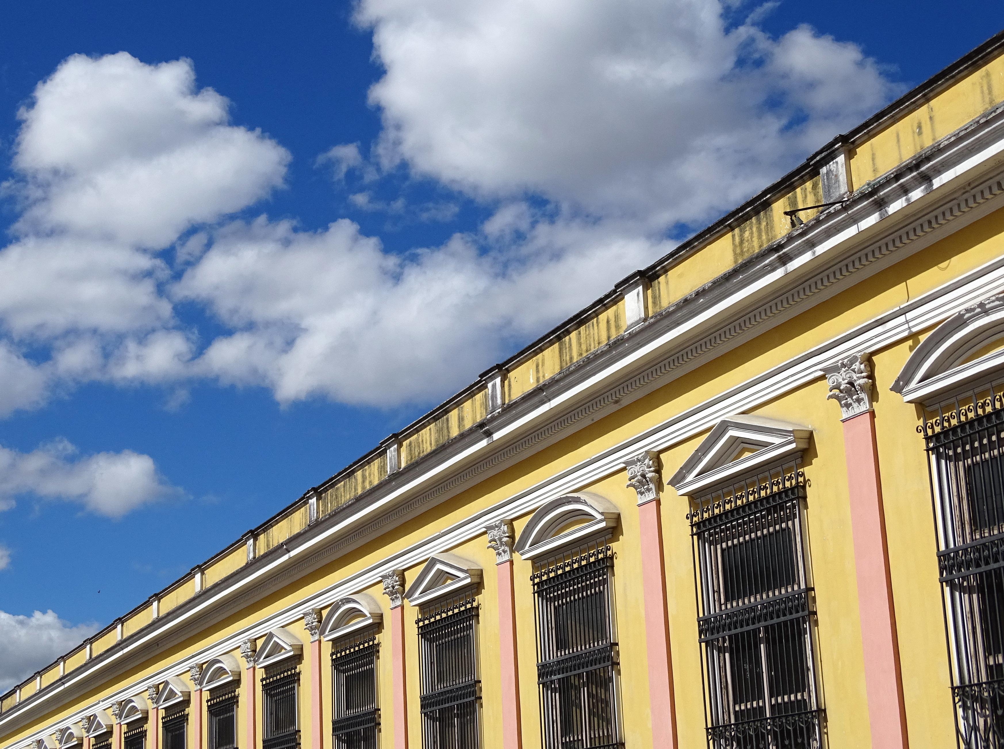 File:Architectural Detail - Quetzaltenango (Xela) - Guatemala - 01