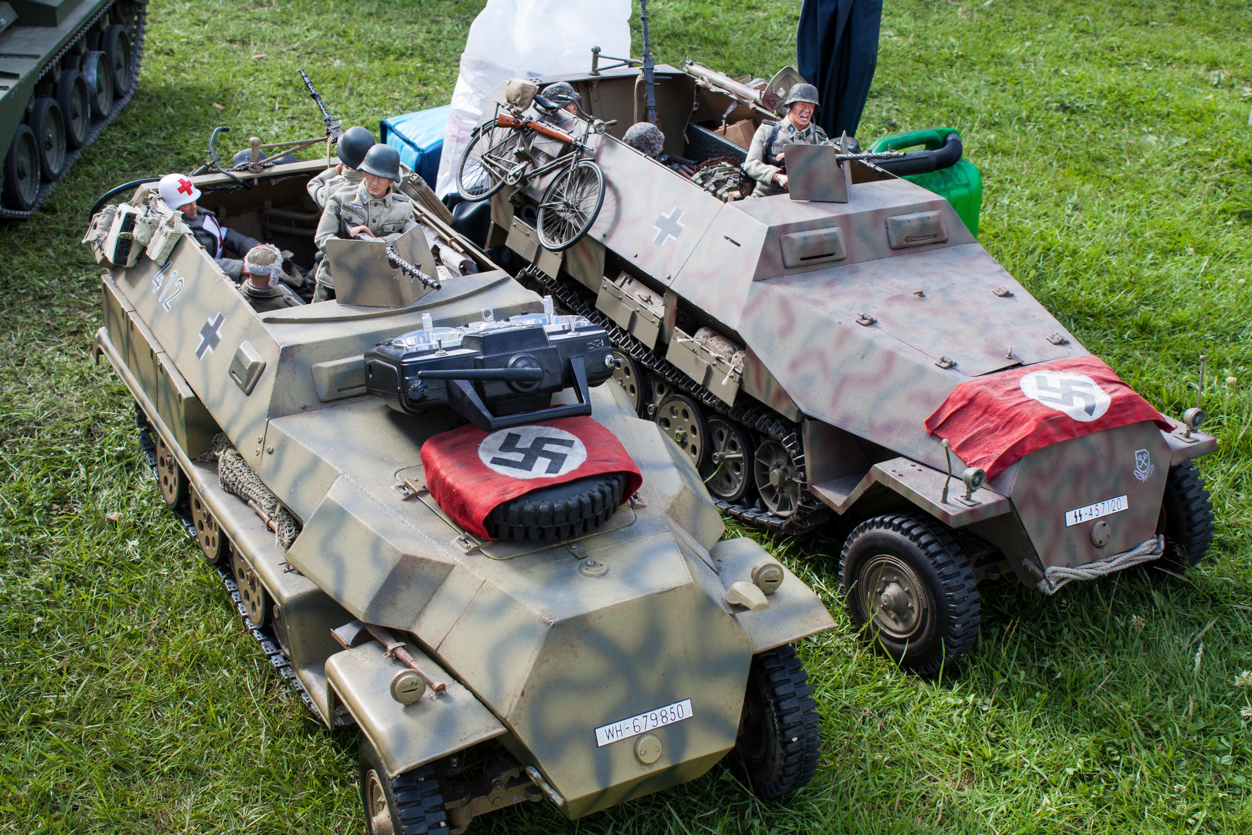 File Armortek 1 6 Scale Remote Control Tanks 7527825874