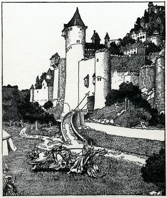 Cameliard wikipedia - King arthur s round table found ...