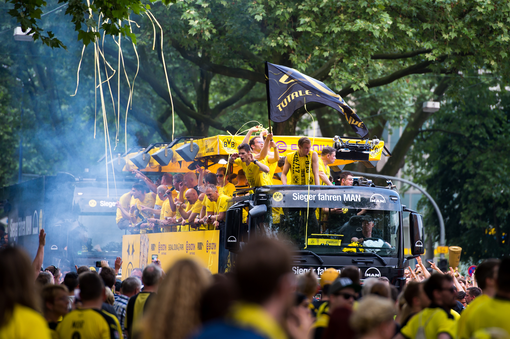 2016–17 Borussia Dortmund season - Wikipedia