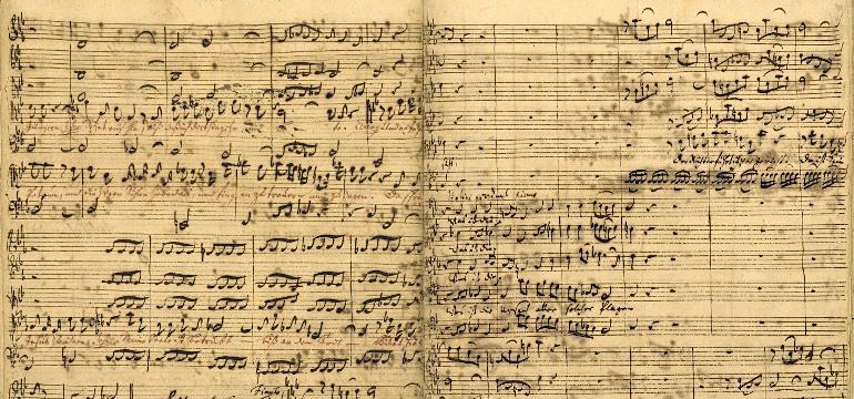 BWV 244 Nr. 24+25