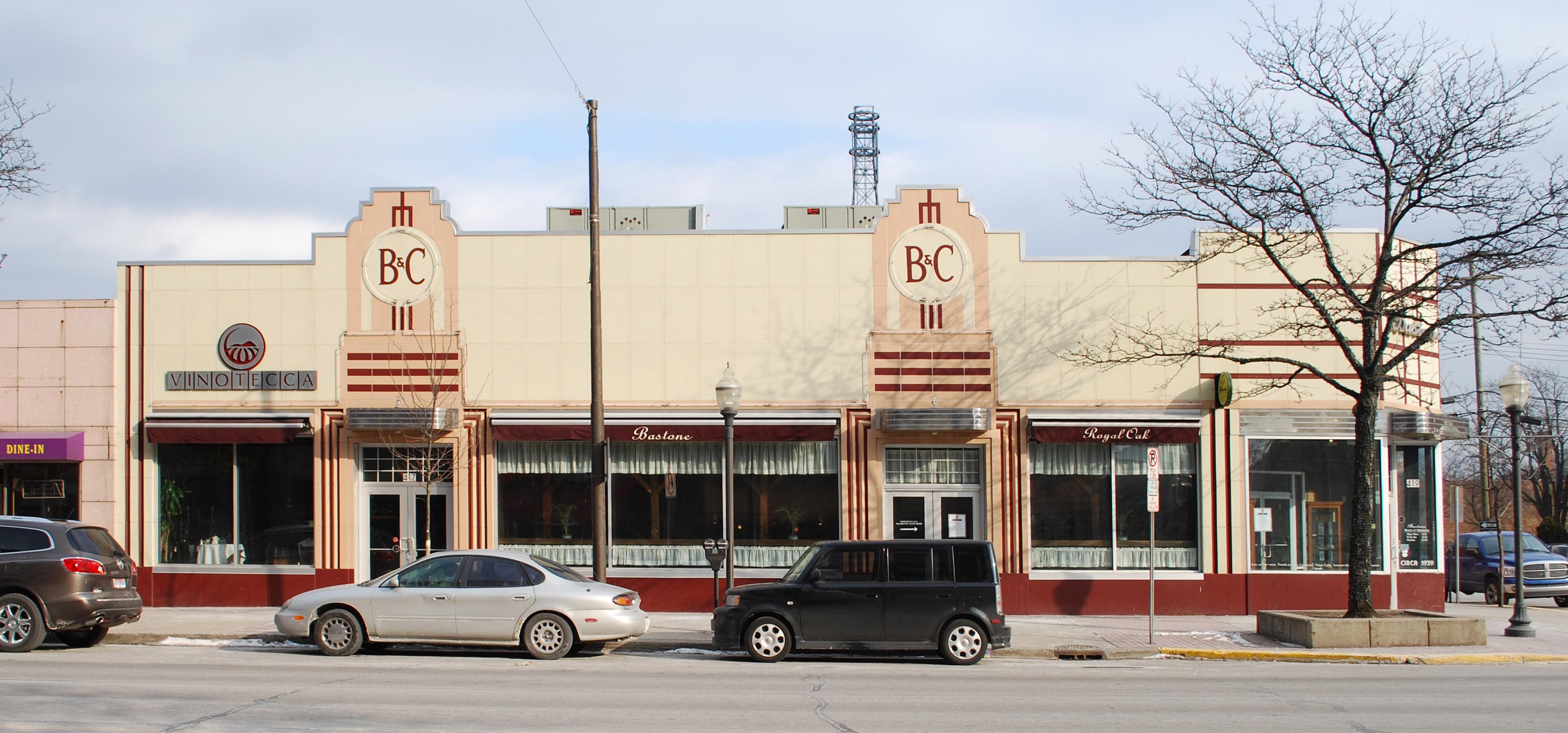 File:B and C Grocery Building Royal Oak MI.jpg - Wikimedia ...