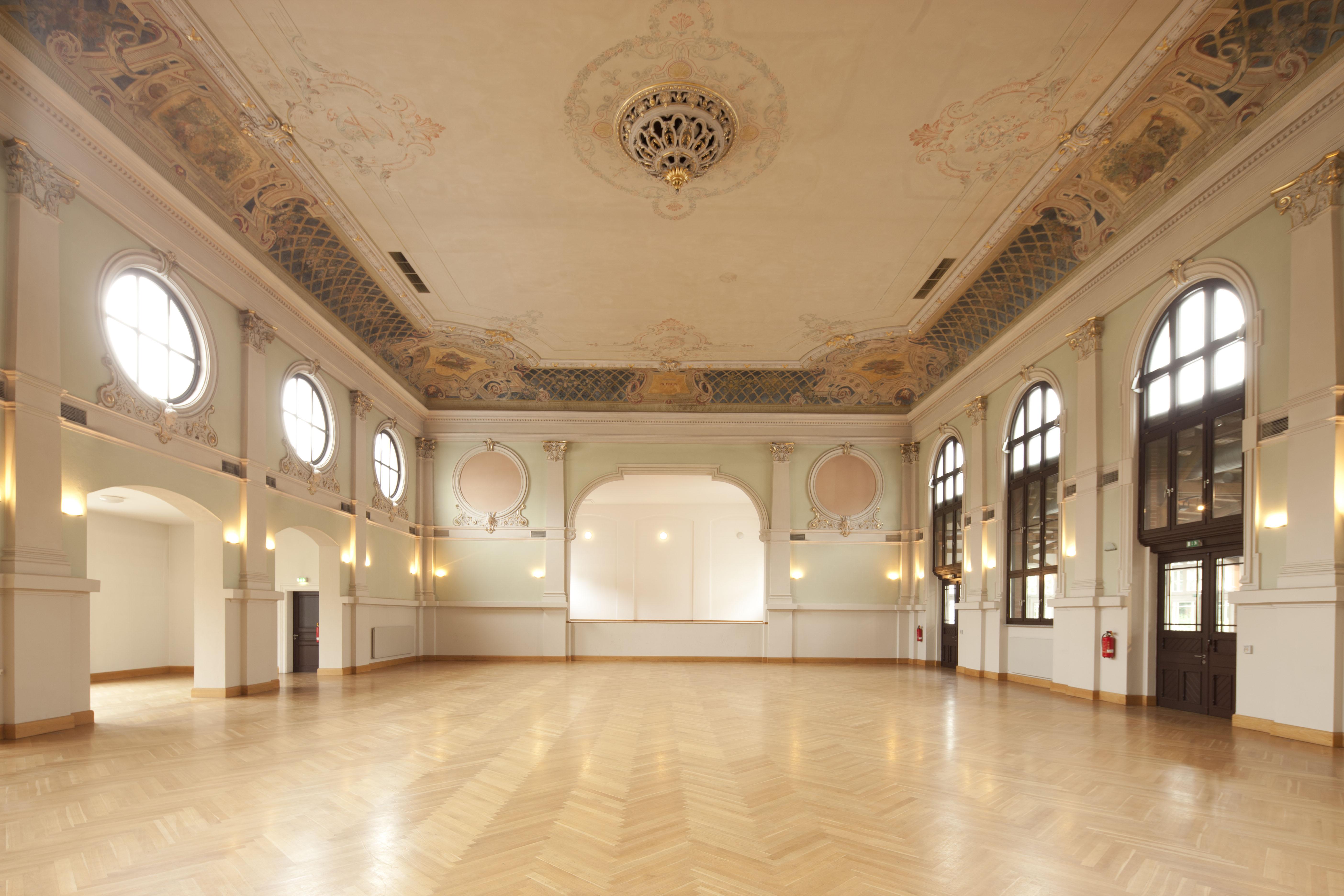 Hotel Berlin Hochzeit
