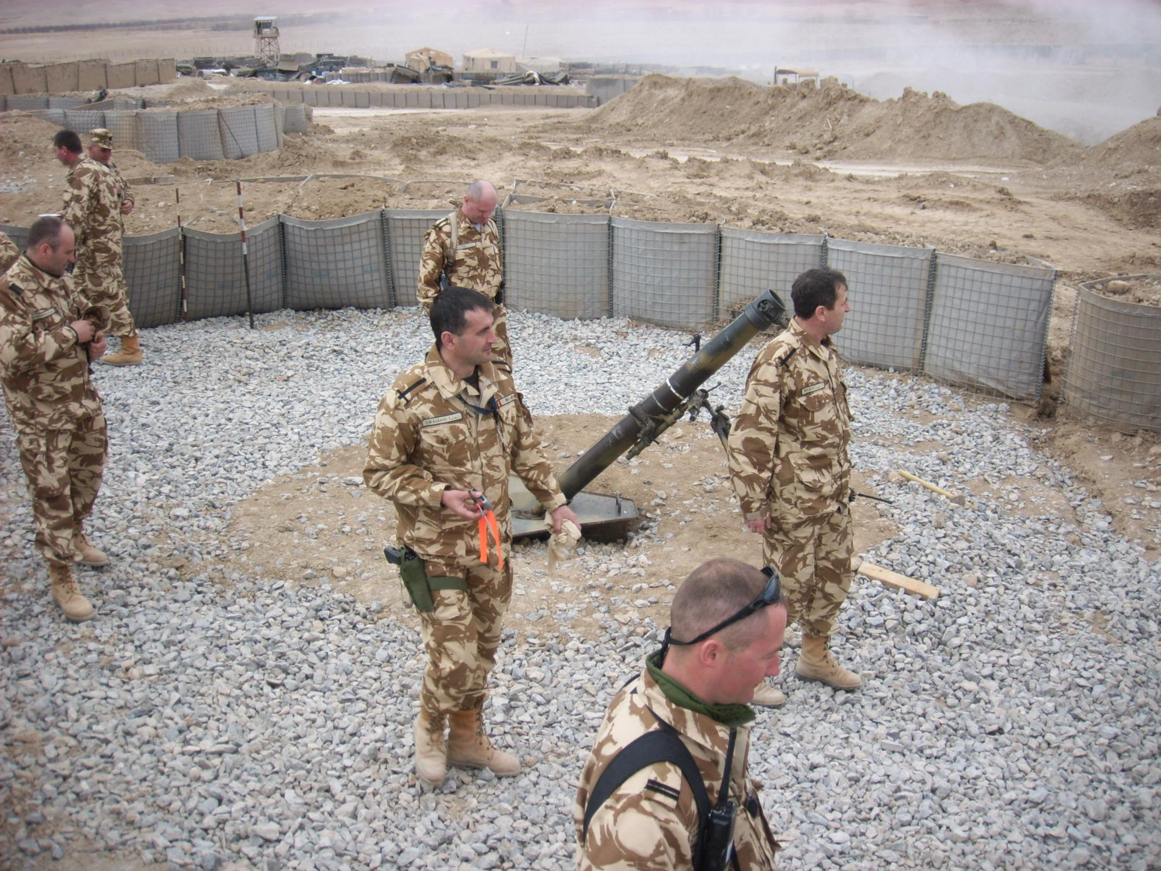 Berühmt Armee Infanterie Lebenslauf Beispiel Fotos ...