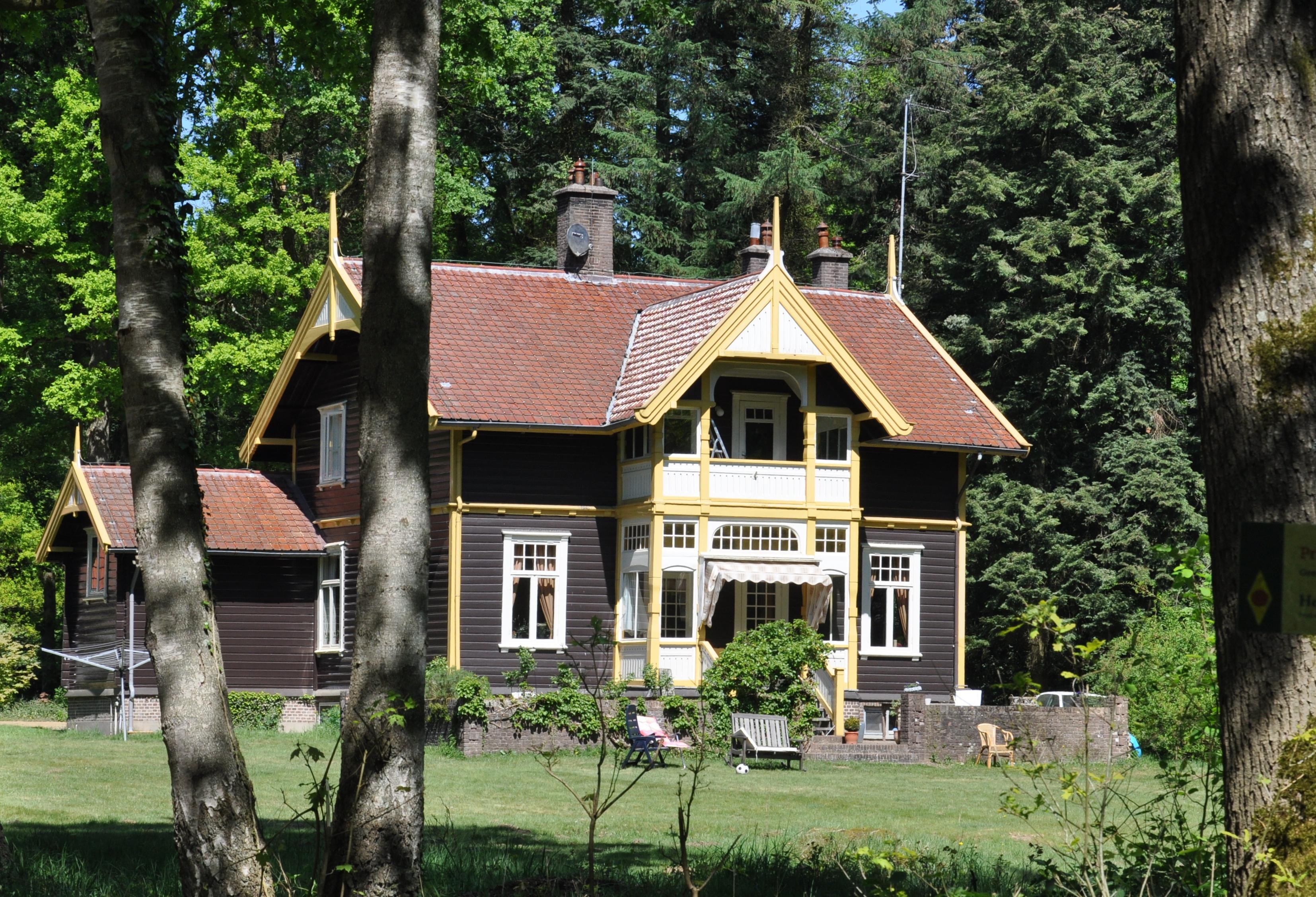 Huis Bruggelen in Beekbergen   Monument   Rijksmonumenten nl
