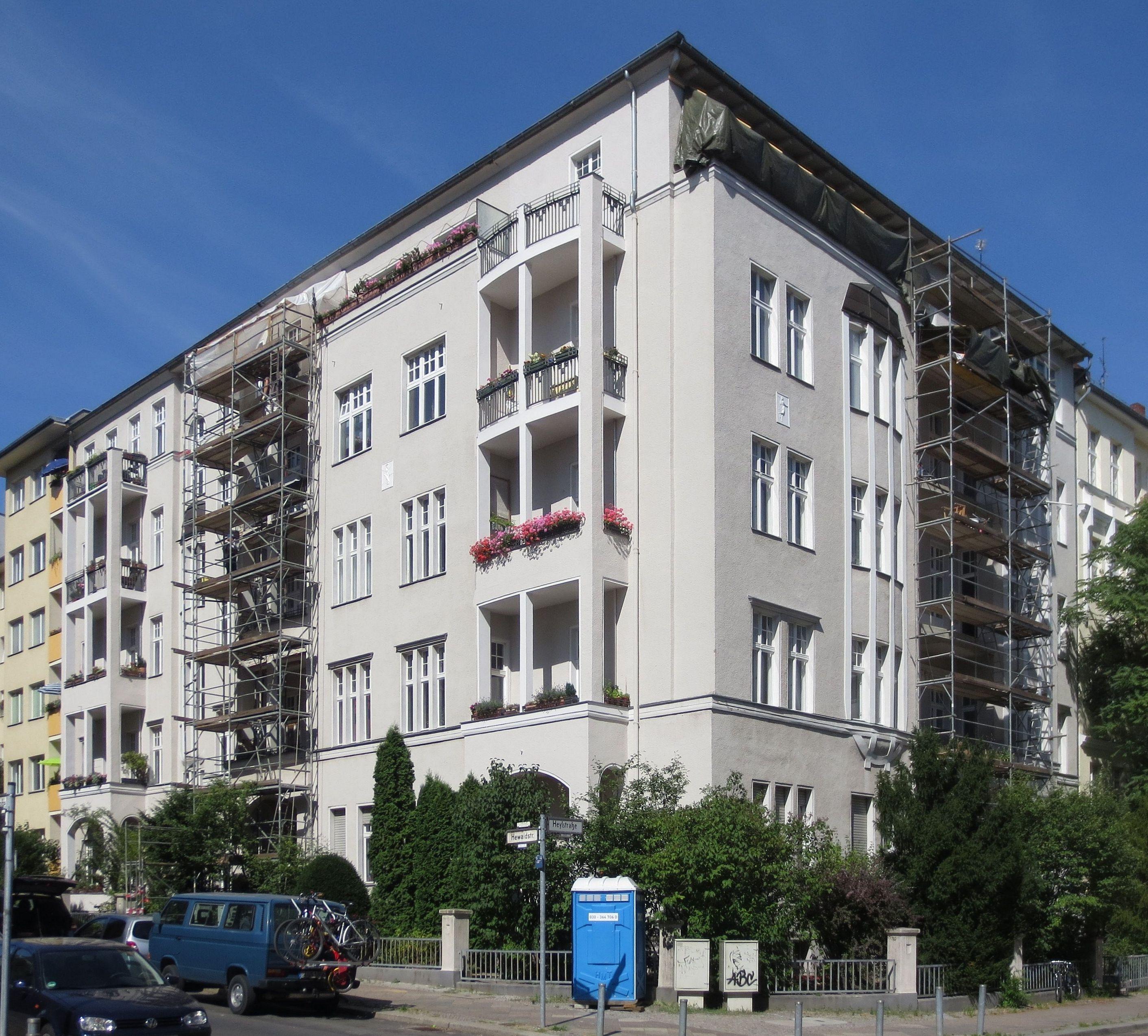 file berlin schoeneberg hewaldstrasse 7 wikimedia commons. Black Bedroom Furniture Sets. Home Design Ideas