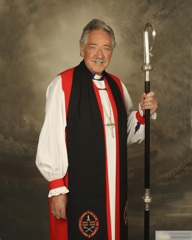 Cogic Clergy Ring