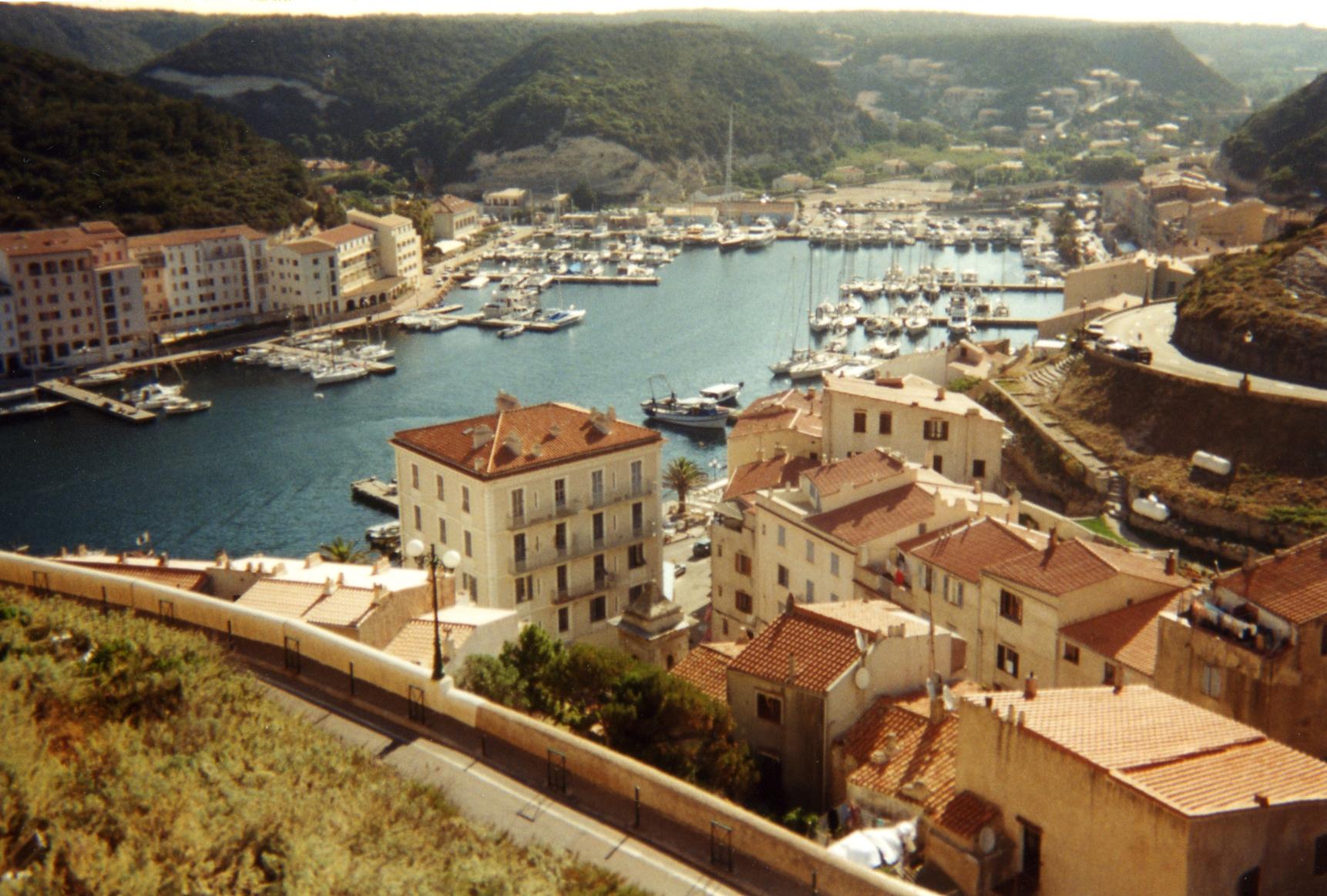 Hotel Corse Porto Vecchio Pas Cher