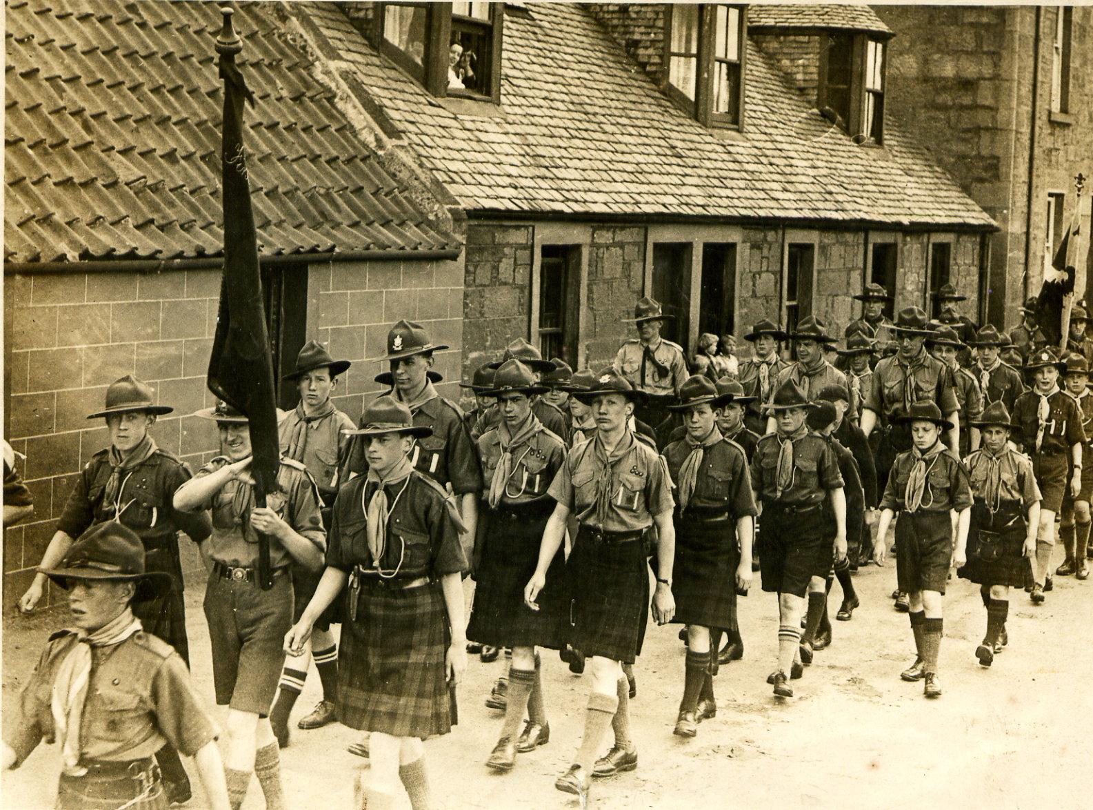 File:Boy Scout Parade Scotland jpg - Wikimedia Commons