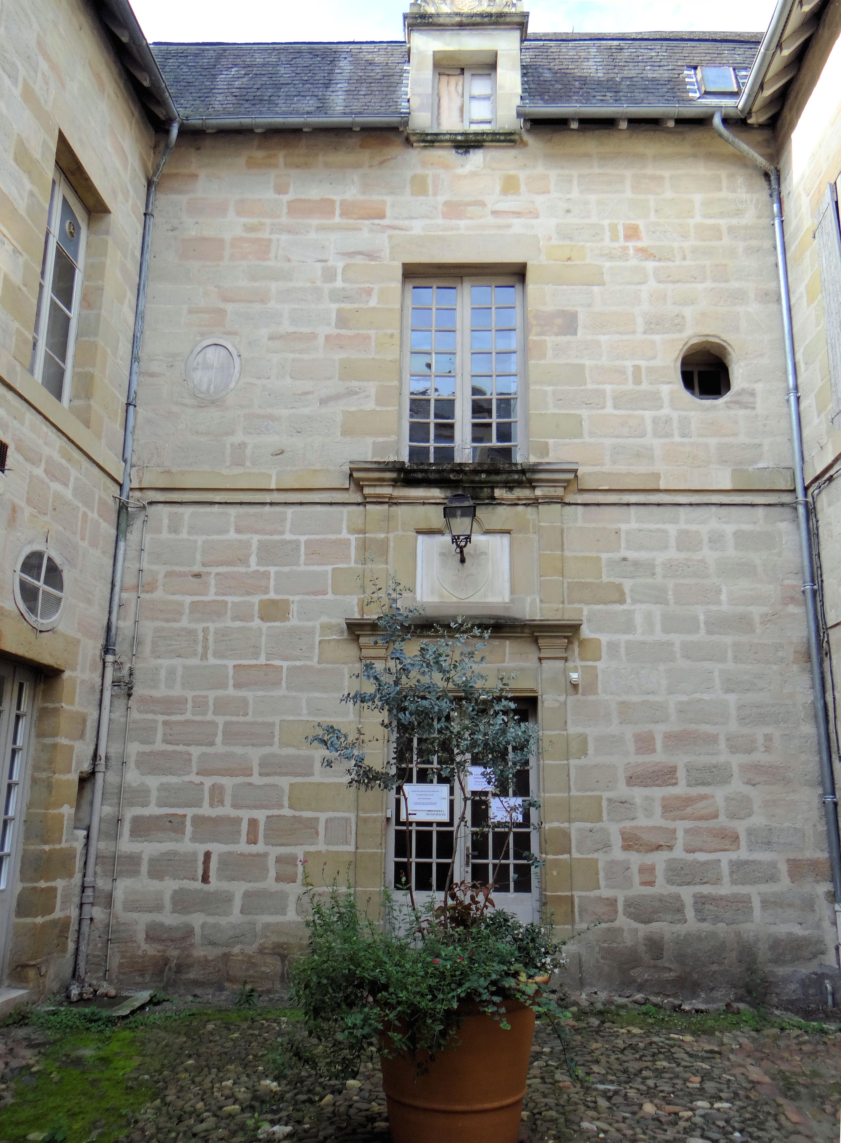 Hotel Brive La Gaillarde