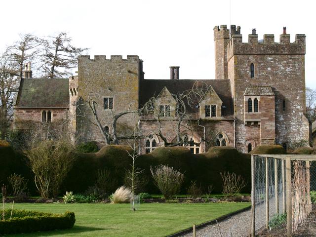 File:Broncroft Castle - geograph.org.uk - 148456.jpg