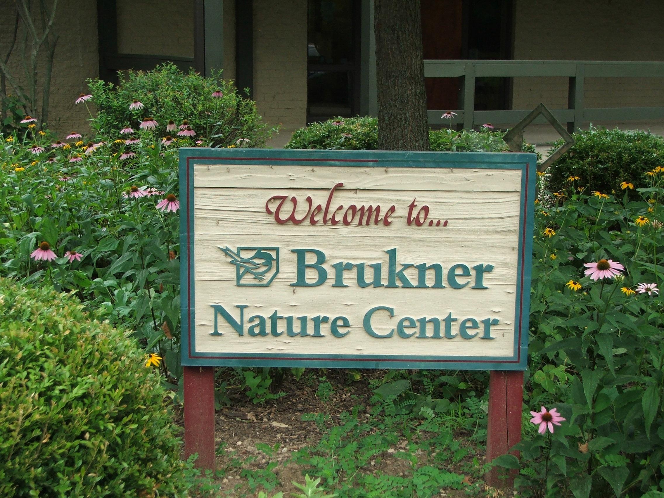 Brukner Nature Center In Troy Ohio