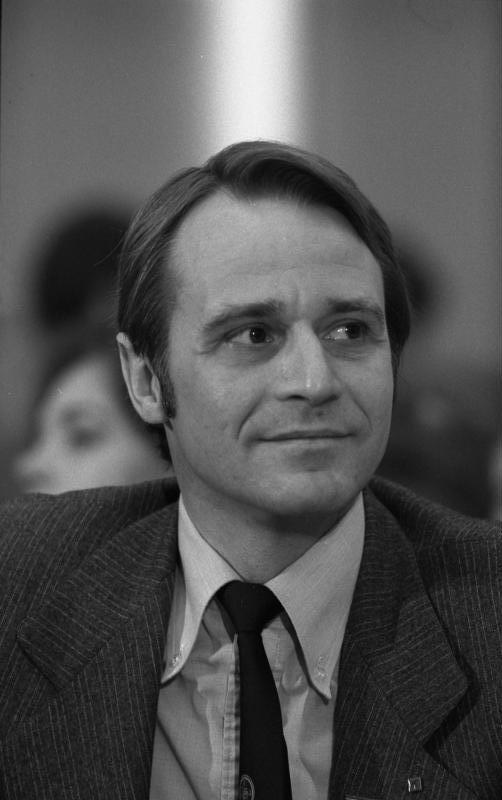 Hans-Ulrich Klose Geburtstag