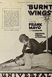 <i>Burnt Wings</i> (1920 film) 1920 film directed by Christy Cabanne