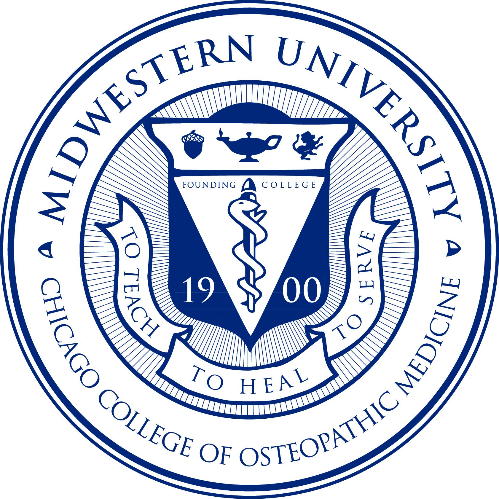 Chicago College Of Osteopathic Medicine Wikipedia