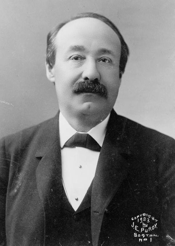 Charles Joseph Bonaparte - Wikipedia