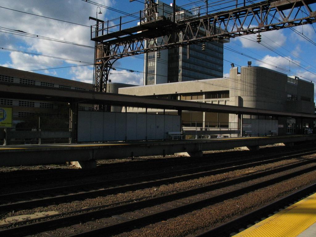 Bridgeport Station (Connecticut)