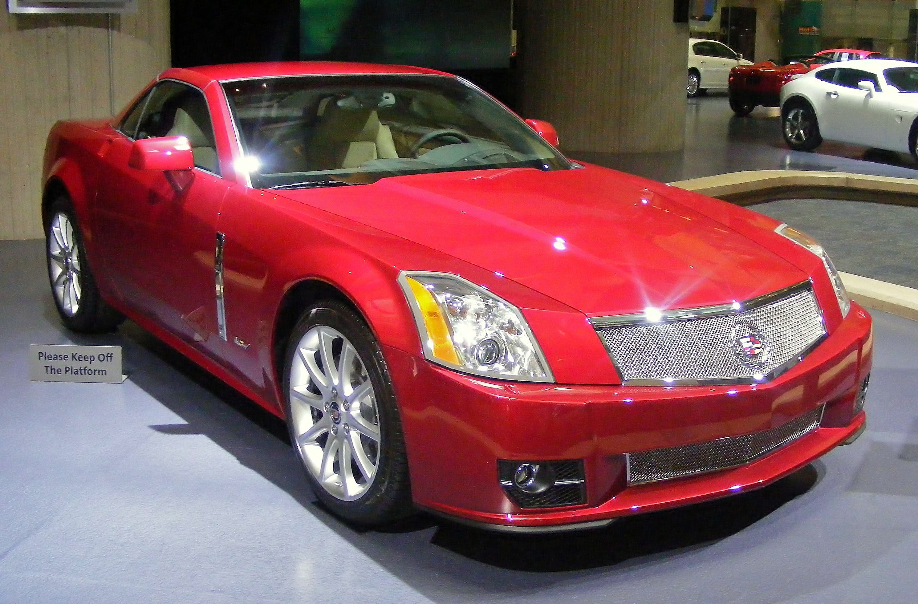 Performance Upgrades For The 6l80 Transmission In You Cadillac Xlr V