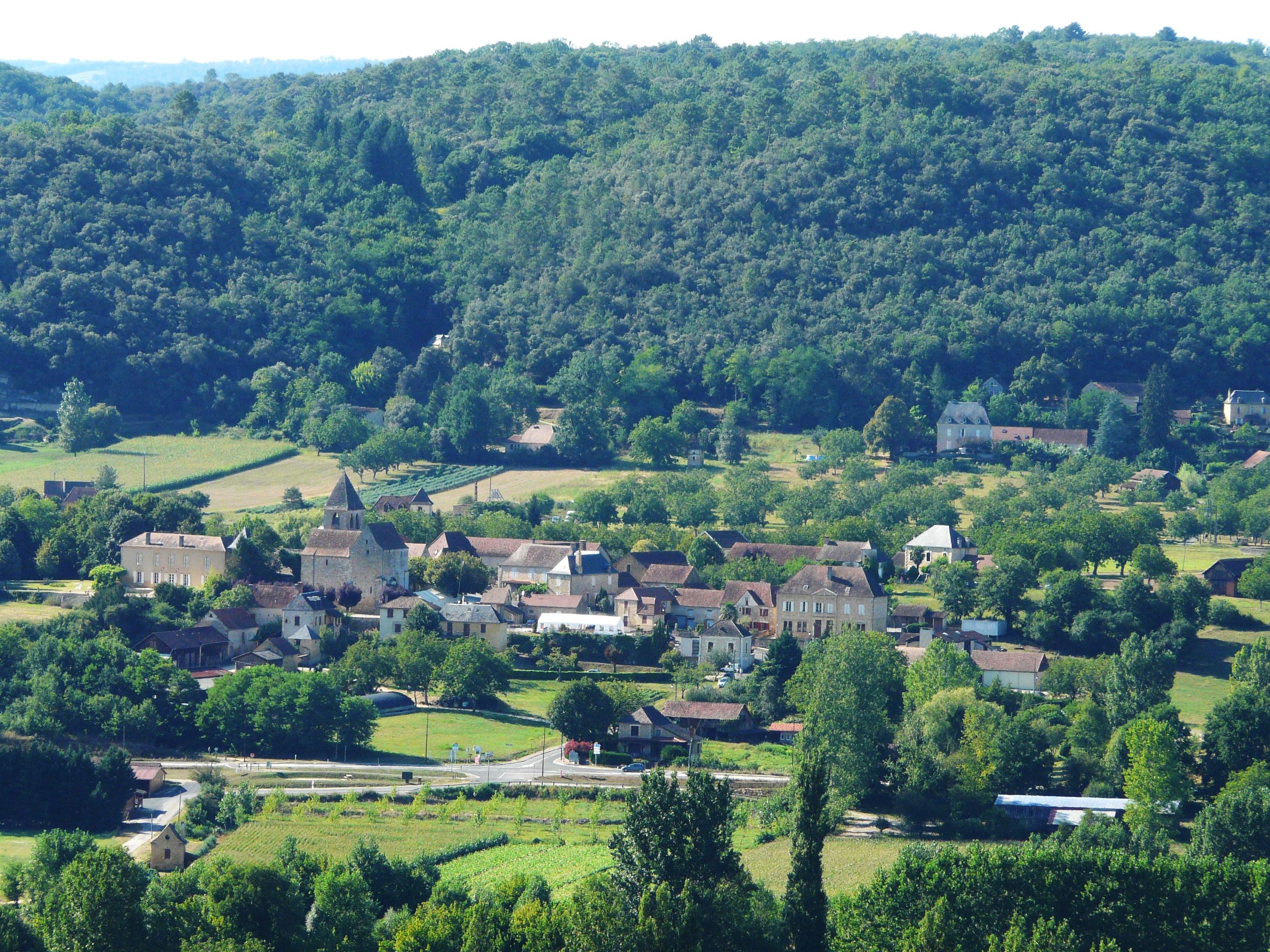 Calviac-en-Périgord
