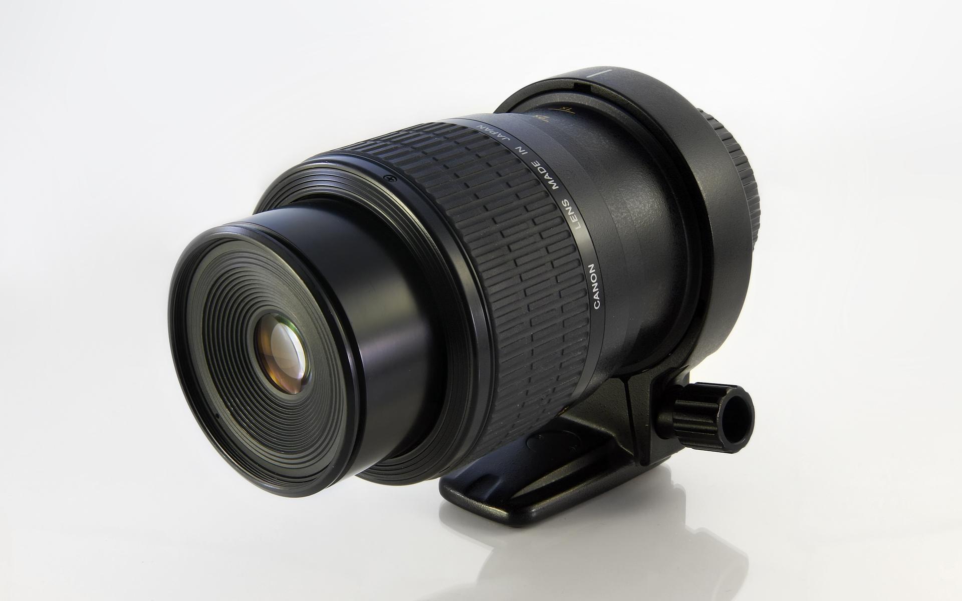 Canon MP-E 65mm f/2.8 1–5x Macro - Wikipedia
