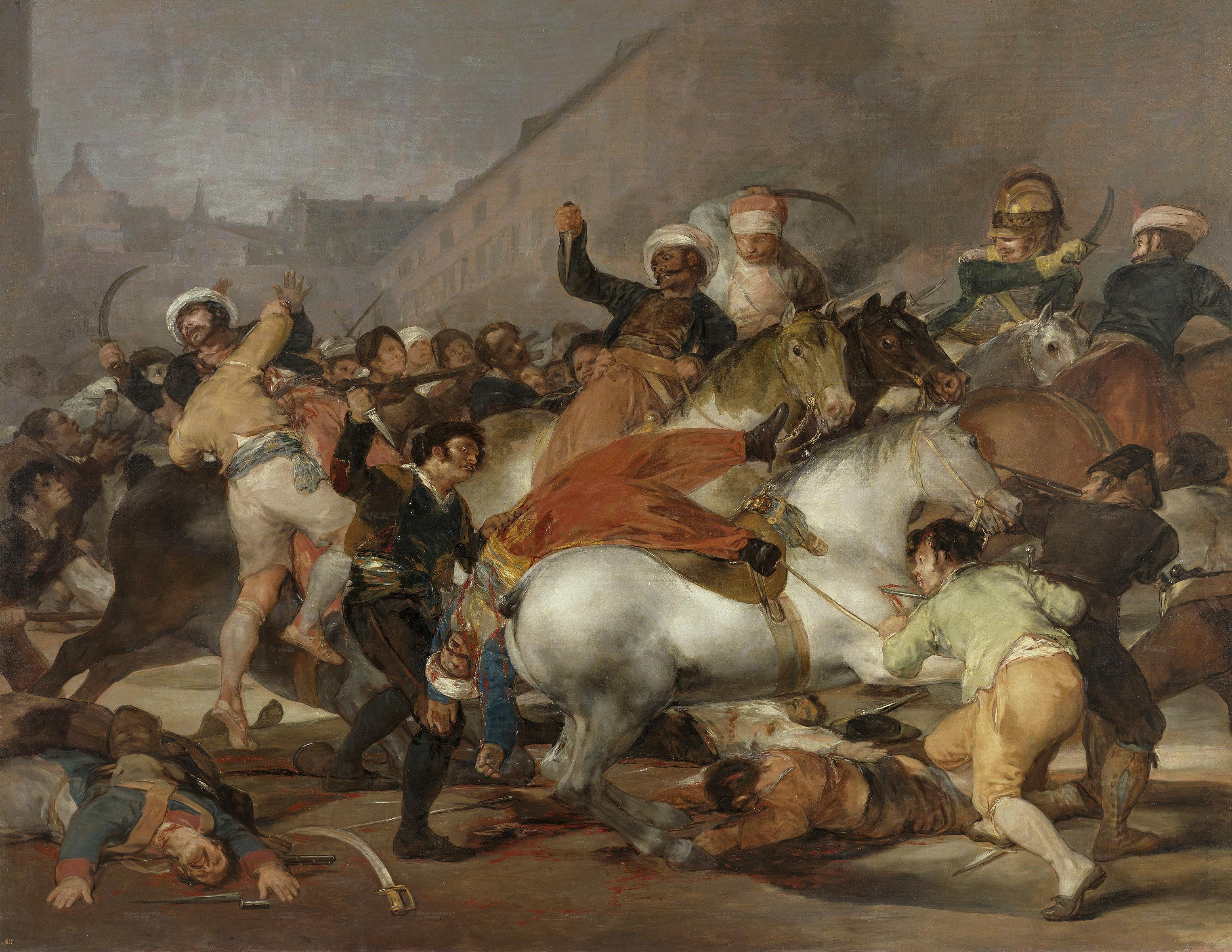 Archivo:Carga de los mamelucos restaurado.jpg