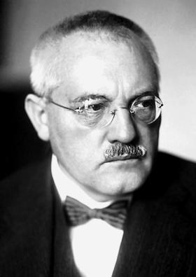 Carl Bosch (1931)