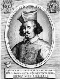 Carlo Rossetti Catholic cardinal