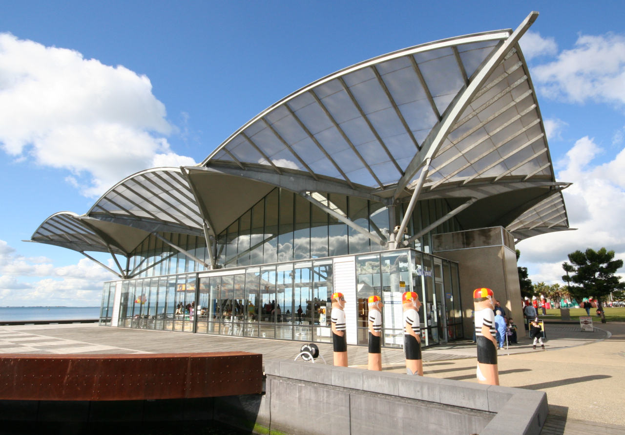 File Carousel Pavilion Geelong 2 Jpg Wikimedia Commons