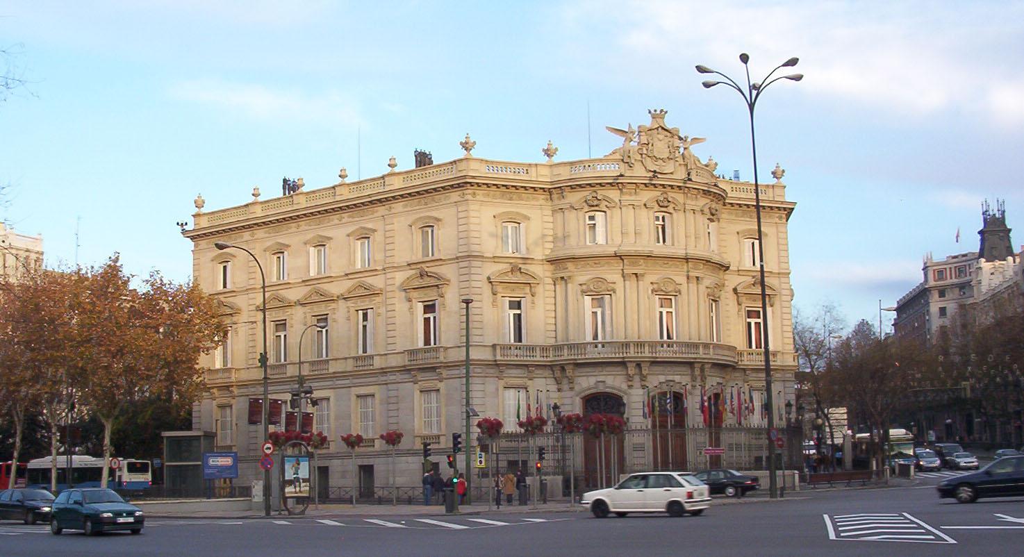 Ciudadano morante 3 de marzo jornada espa a en europa - Casa de labranza madrid ...