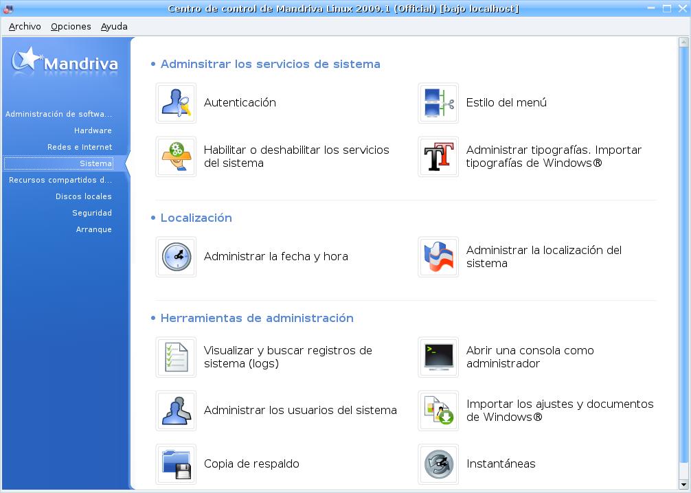 FileCentro De Control De Mandriva Linux Png Wikimedia Commons - Free responsive email template generator