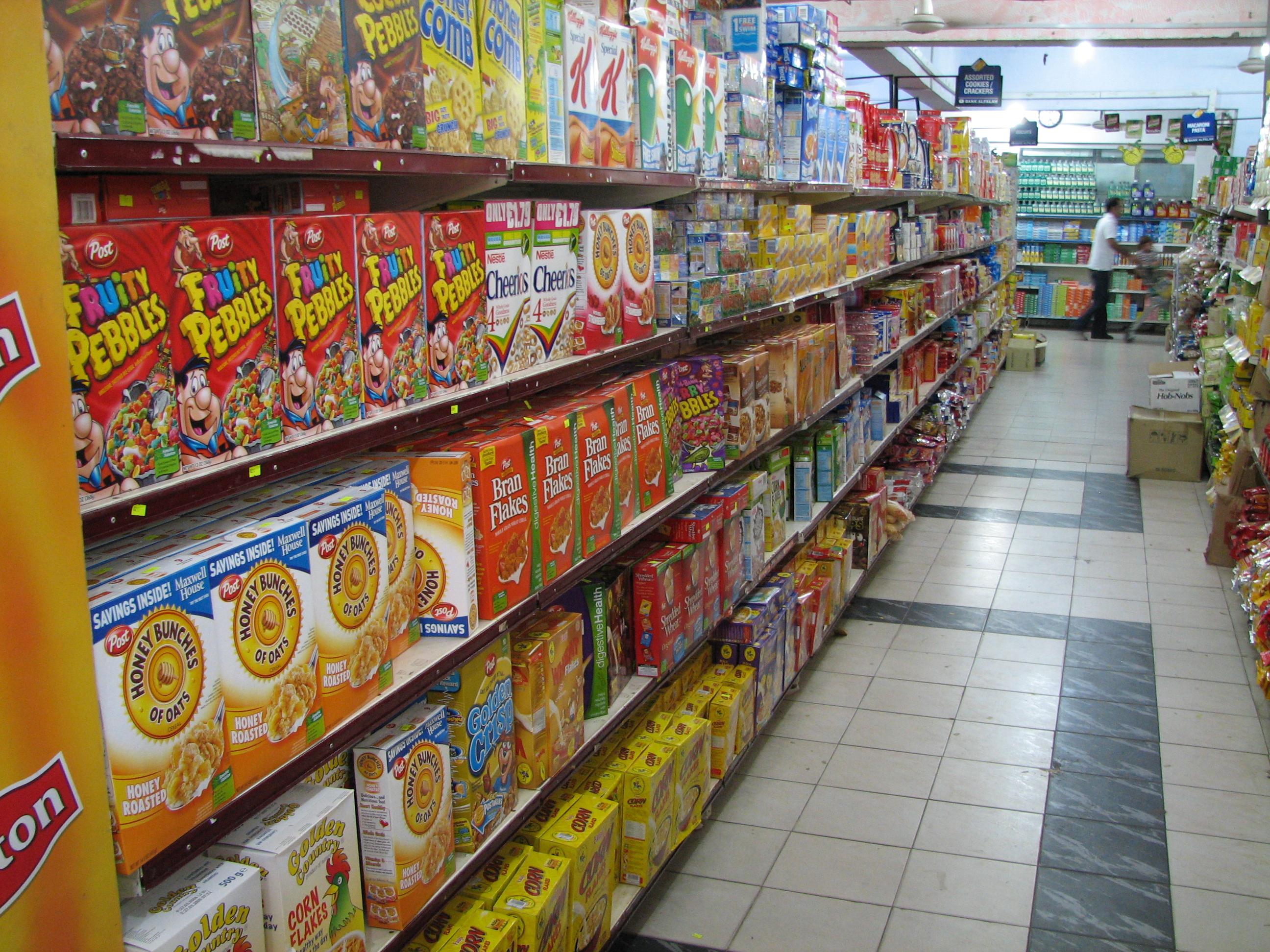 Best Food Supermarket Wembley